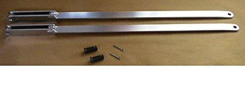 Construction Accessories, Inc. - JACKJAW LINK ARM KIT - LI0300PR Replacement Link Arms