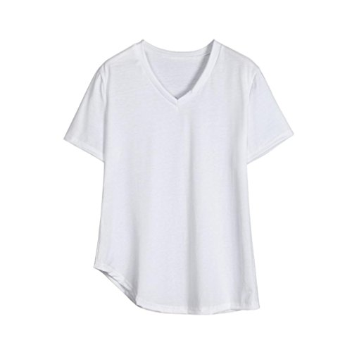 JIANGFU Damen Mode Elegante Blusen Oberteile Shirt Hemd Tops Pi4Iw ... f35ae29afc
