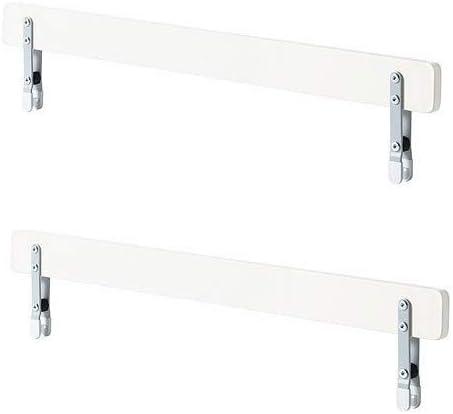 Ikea vikare Apoyo Tabla en Blanco