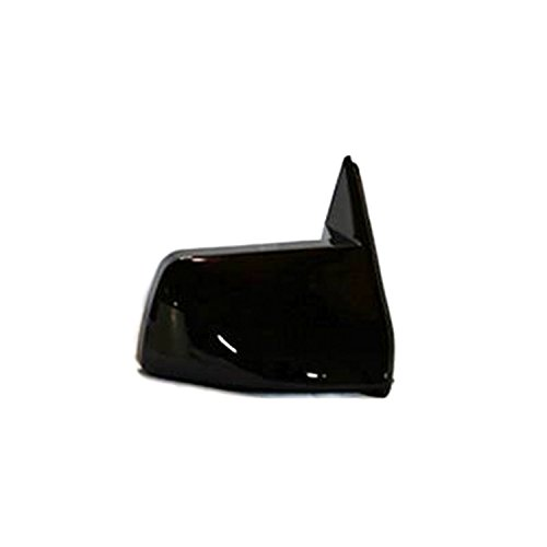 GetAllParts New Passenger Side Right Manual Non-Folding Door Mirror Assembly, Sport Type