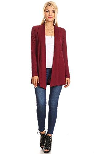 Embellished Silk Jacket - 4