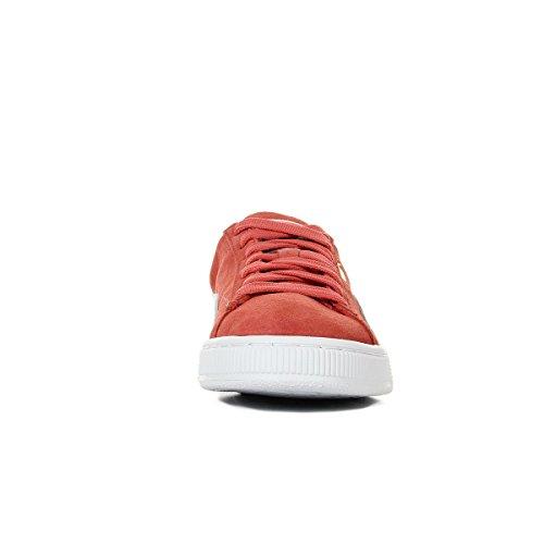 Puma Suede Classic W's Spiced Coral 35546260, Scarpe Sportive
