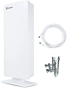 ANTOP Big Boy 65-Mile Range Outdoor/Indoor HDTV Antenna