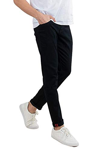 Avadat Studio Men's Slim Fit Stretchable Denim Jeans