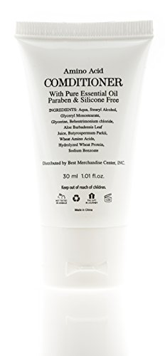 TRAVELWELL Landscape Series Hotel Toiletries Amenities Travel Size Guest Conditioner 1.0 Fl Oz/30ml, Individually Wrapped 50 Tubes per Box by Travelwell (Image #2)