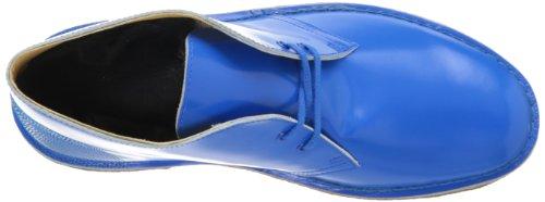Clarks Originali Mens Desert Boot Cobalto