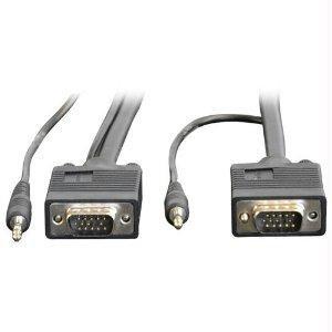 Tripp Lite 10ft Svga PVC Cable 10' Svga Pvc Cable