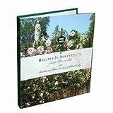 Recipes in Perpetuity, Francis Anderson Cranford, Nancy Nixon McDonough, Mary Fletcher, 0578053438
