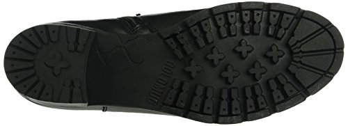 new cheap price outlet store online Goldmud Women's Calgary Biker Boots Black (Celtic Black) cheap sale many kinds of KlJrKCMJ