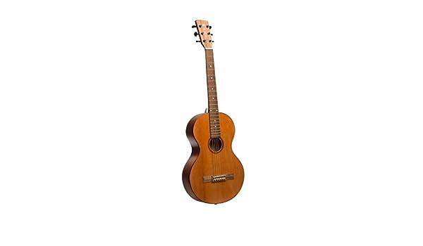 Parlor (salón ruso, guitarra romántica). Guitarra acústica. Spruce ...