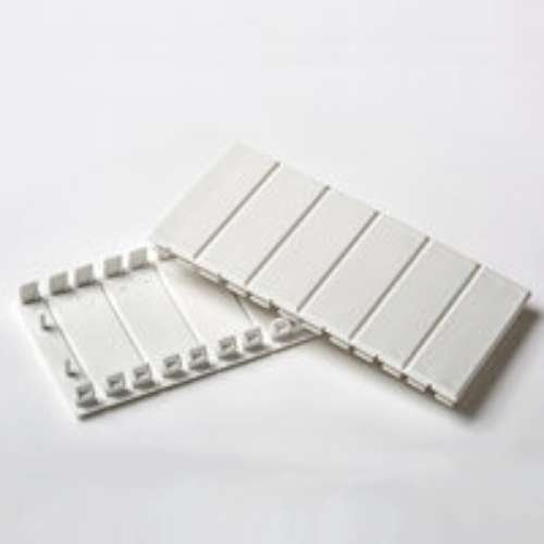 Ide acc.cajas plasticas - Tapa cubremódulos 4,5 módulos blanco: Amazon.es: Bricolaje y herramientas