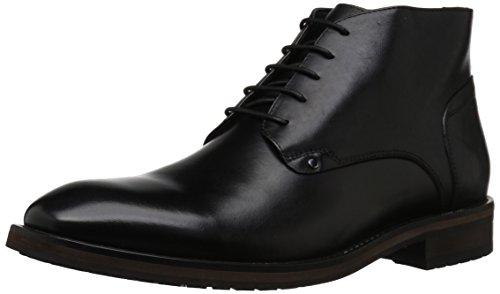 Zanzara Men's Malta Chelsea Boot, Black, 10.5 M - Malta Men Of