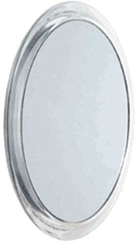 C.R. LAURENCE ZFC27 CRL Suction Cup Mirror with 7X Optics