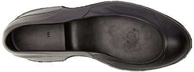 Tingley Men's Commuter Stretch Overshoe