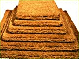 Kempf Natural Coir Coco Doormat, 30 by 48-Inch