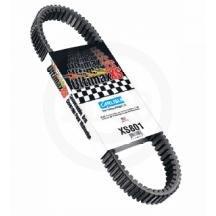 Dayco 138-4432U3 Ultimax III Snowmobile Drive Belt