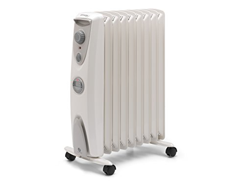 -[ Dimplex 2kW Oil Free Radiator with Timer  ]-