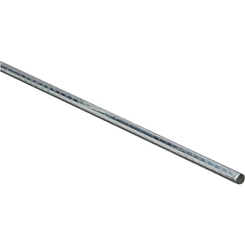 National Hardware N179-762 4005BC Smooth Rod in