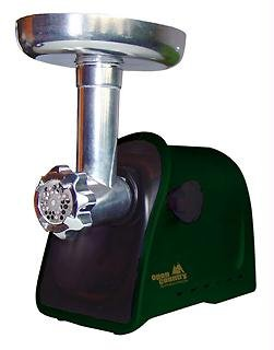 Open Country Food Grinder 200W SS Blade, Green