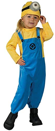 Rubie's Costume Despicable Me 3 Minion Mel Costume, X-Small]()