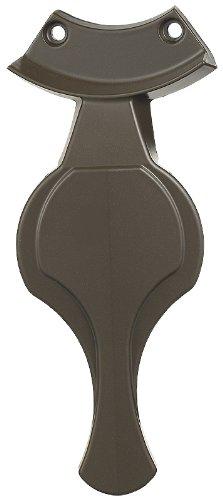 Ceiling Blade Holder Fan (Fanimation BH325OB Blade Holder 14-Degree for B5300, Oil Rubbed Bronze)