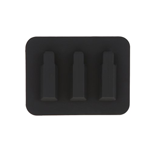 Guitar Mute Silencer, Silicone Guitar Mute Silence Pad Black For Wooden Guitar