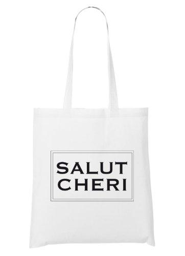 Salut Salut Cheri Bag White Cheri ZTYaqwzq