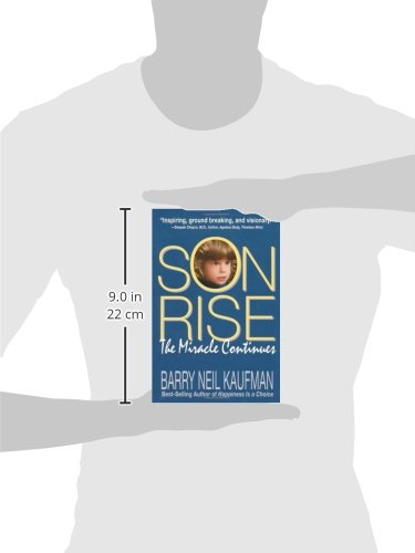 Son Rise The Miracle Continues Pdf