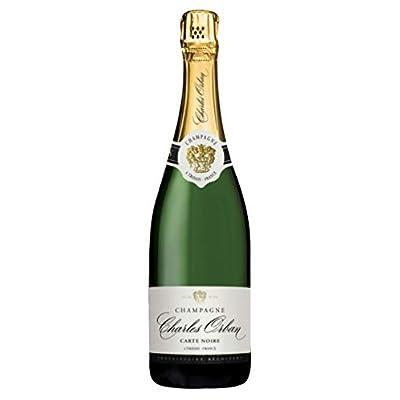 Charles Orban Champagne Carte Noire 750 ml