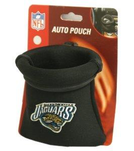 Jacksonville Jaguars Auto Pouch by ProMark