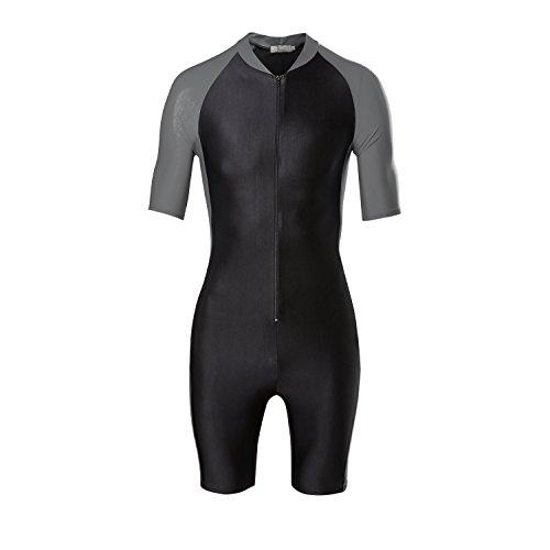 Keybur Frontzip Diving Sports Sleeves