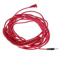 Broncolor Sync Cable 5m (16'), Connections are to Standard Male PC by Broncolor