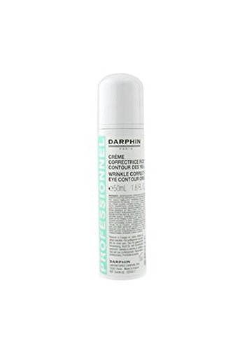 Darphin Wrinkle Corrective Eye Contour Cream for Women, 1.6 Ounce