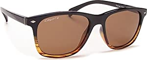 Coyote Eyewear Dakota Polarized Street & Sport Sunglasses
