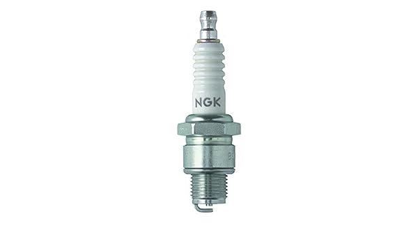 4pcs Set NGK Laser Platinum Spark Plugs Stock 5118 Nickel Core Tip Standard 0.044in PLZKAR6A-11