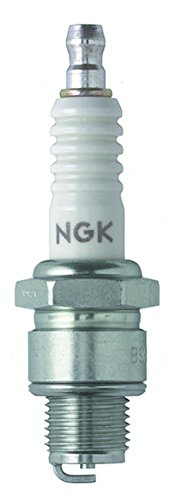Set (4pcs) NGK Standard Spark Plugs Stock 2129 Nickel Core Tip Standard 0.040in B7HS-10 ()