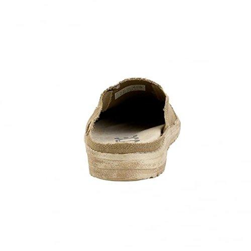 Dude Slittamento Castagno su di Martin Marrone Shoes r6Faqr