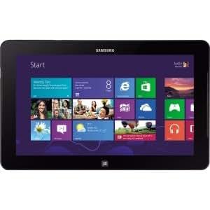 """Samsung XE700T1C 11.6"""" Tablet PC - Wi-Fi - Intel Core i5 i5-3317U 1.70 GHz - LED Backlight PRO700T SMARTPC I5-3317U 1.7G 4GB 128GB 11.6IN W8P 1YR 1920 x 1080 Full HD Display - 4 GB RAM - 128 GB SSD - Intel HD 4000 Graphics - Bluetooth - Genuine Windows 8 Pro - HDMI"""