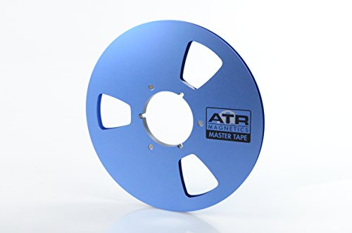 ATR Magnetics 1/4'' Master Tape | 10.5'' Reel | Empty by ATR Magnetics