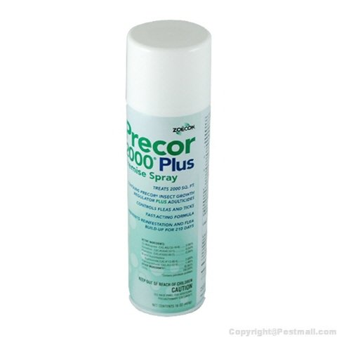 Zoecon Precor 2000 Plus Premise Spray 16 oz
