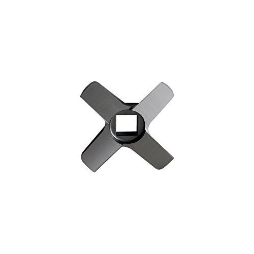 ALFA International 012 KN Carbon Steel-Edge Knives for Grind