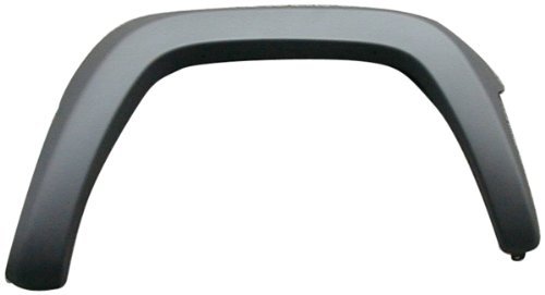OE Replacement Jeep Liberty Front Driver Side Fender Flar...