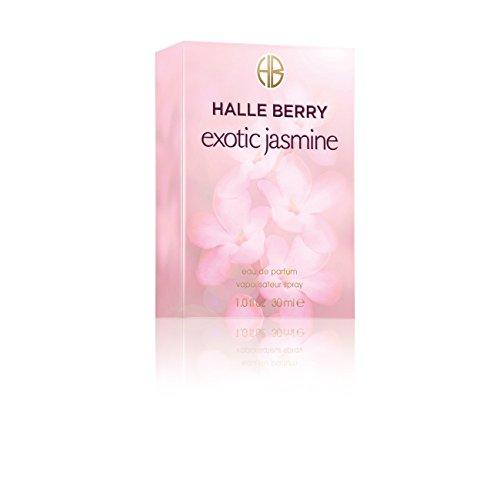 Halle Berry Body Spray Exotic Jasmine 1 Fluid Ounce