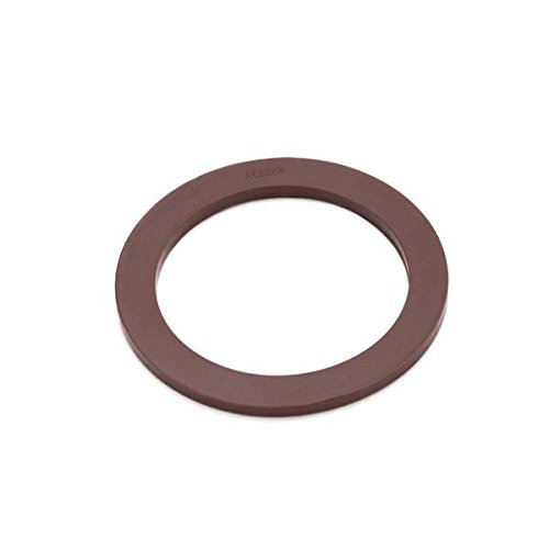 - Replacement Gasket for Alessi 6-Cup Stovetop Espresso Maker
