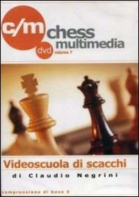 Videoscuola di scacchi. 8. Relatività dinamico-stategica dei pezzi. L'Alfieri. DVD. Comprensione di base 6. ebook