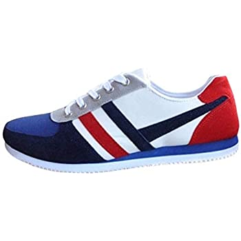 2b46de1b69c5 Amazon.com: Hunzed Men【Business Casual Leather Shoes】Clearance ...