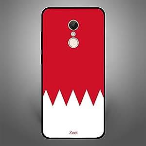Xiaomi Redmi 5 Bahrain Flag