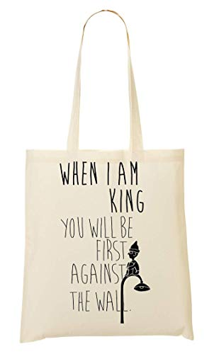 La When De I Am Bolso Bolsa De King Compra Mano rqw1Rr8