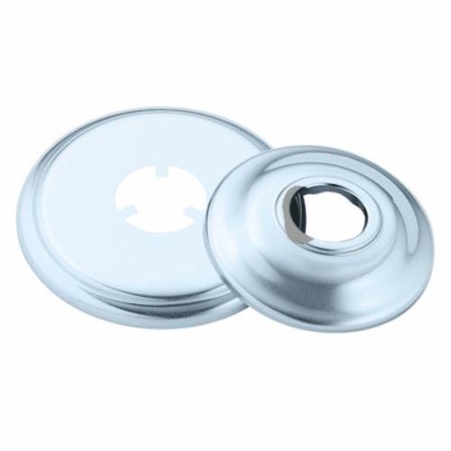 d Shower Accent Kit, Platinum ()