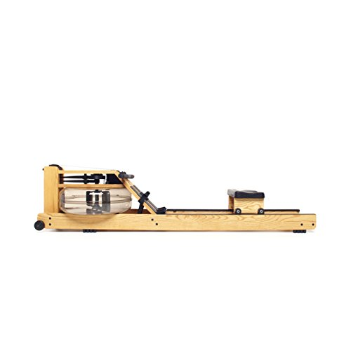 WaterRower Natural Rowing Machine with S4